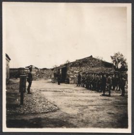民国时期老照片,侵华日军老照片