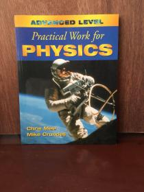 Advanced Level Practical Work For Physics