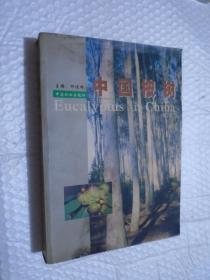 中国桉树(第2版) /祁述雄