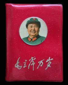 毛主席万岁(毛主席革命路线胜利万岁)