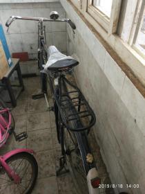 永久自行车老51型