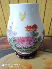 張曉杰景德鎮陶瓷