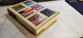 Cloud Atlas:A Novel