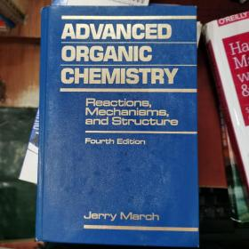advanced organic chemistry(H5719)