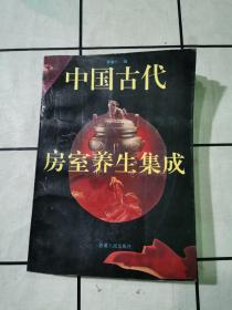 中国古代房室养生集成