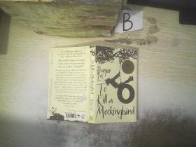To Kill a Mockingbird  杀死一只知更鸟(01)