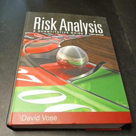 Risk Analysis:A Quantitative Guide