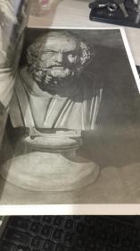 素描教室:石膏素描1