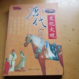 中国现代文化大观
