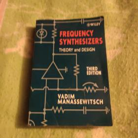 Frequency Synthesizers: Theory and Design 频率合成器:原理与设计
