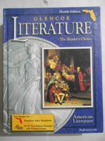 Glencoe Literature The Readers Choice (详情看图)