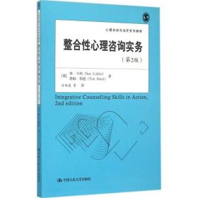 整合性心理咨询实务(第2版)