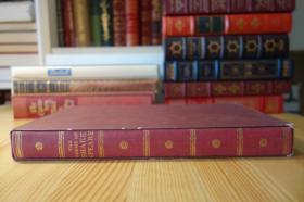 The Poems of William Shakespeare  . Heritage版 莎士比亚诗集