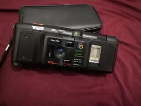 80年代日本toma东马m-616型相机。