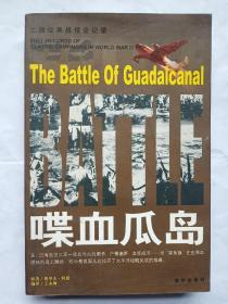 二战经典战役全记录《喋血瓜岛》