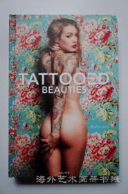 【现货】Tattooed Beauties