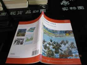 Tarawa 1943 The turning of the tide   塔拉瓦1943年,潮流的转折点    品如图   8-2号柜