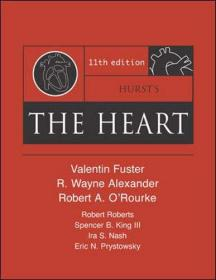 Hurst''s The Heart, 11/e