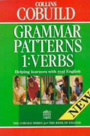 Grammar Patterns 1