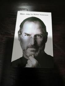 Steve Jobs:The Exclusive Biography,乔布斯英文版,无笔记无划线,第一页如图,似掉非掉样子,包邮