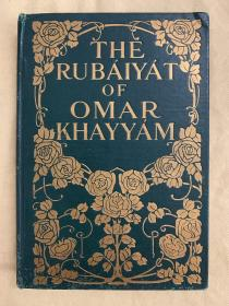 The Rubaiyat of Omar Khayyam 鲁拜集