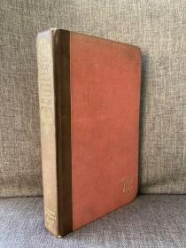 The Essays of Leigh Hunt(《李·亨特随笔集》,H.M.Brock丰富插图,满纸书香,难找的书,布面精装,毛边,1903年珍贵英国初版)