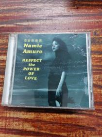 CD 安室奈美惠