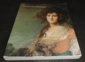 2手英文 Thomas Gainsborough 托马斯·庚斯博罗 sfb50