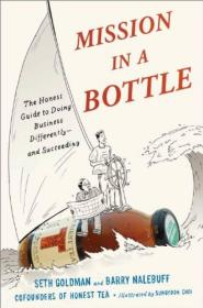 Mission in a Bottle  The Honest Guide to Doing B