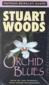 Orchid Blues-兰花蓝