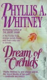 Dream of Orchids-兰花梦