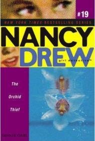Orchid Thief-兰花贼