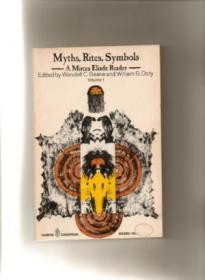 Myths, Rites, Symbols