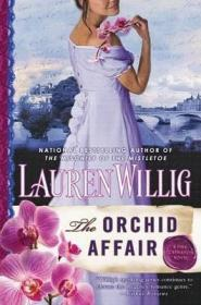 The Orchid Affair-兰花事件