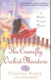 The Cranefly Orchid Murders-兰花谋杀案