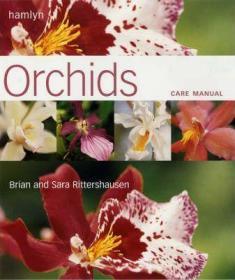 Orchids-兰花