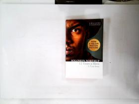 12 Years a Slave:A True Story (Collins Classics)