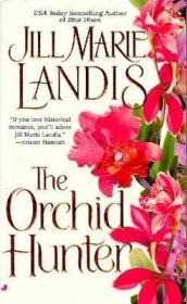 The Orchid Hunter-兰花猎人