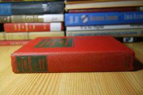 1920年版 马克·吐温的汤姆·索亚历险记 The Adventures of Tom Sawyer(Authorized Edition)