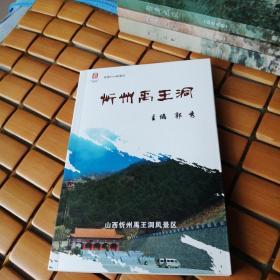 忻州禹王洞(本地推荐)