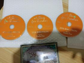 EVA IBBOTSON 光盘3张