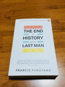 The End of History and the Last Man历史的终结与最后的人