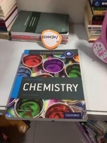 【英文原版】Oxford IB Diploma Programme Chemistry(牛津IB文凭课程化学) 无光盘
