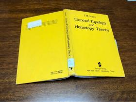 Generally Topology and Homotopy  Theory