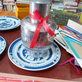 武夷茶王茶叶罐