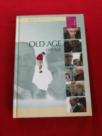 HEALTH LIBRARY OLD AGE old age