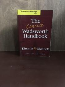 Thomson Advantage Books The Concise Wadsworth Handbook