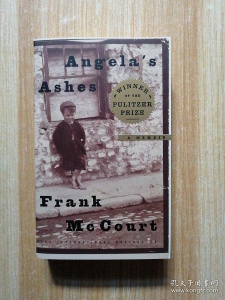 Angela's Ashes[安吉拉的灰烬]