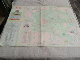 成都 地图