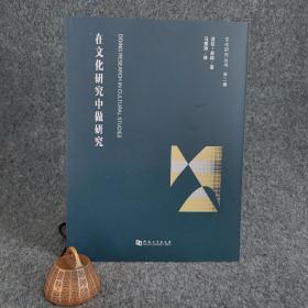 文化研究丛书:在文化研究中做研究